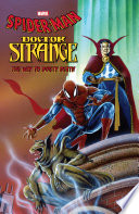 Spider Man Doctor Strange
