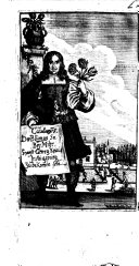 Catalogus der Blumen, so bey mihr Hanß Georg Krauß in Augspurg zu bekomen sein