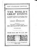 The World s Great Events