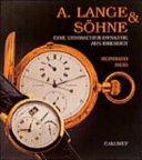A  Lange   S  hne