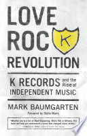 Love Rock Revolution