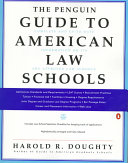 The Penguin Guide to American Law Schools