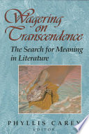 Wagering On Transcendence book