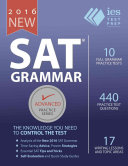 New SAT Grammar Workbook