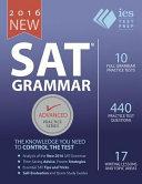 New SAT Grammar Workbook