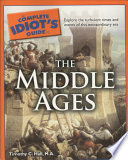 The Complete Idiot S Guide To The Middle Ages