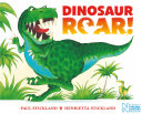 Dinosaur Roar  Book Produced From Re Scanned Original Artwork And