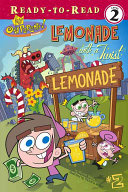 Lemonade with a Twist Makes A Magical Lemonade Which Grants