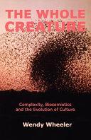 The Whole Creature