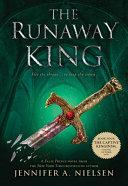 The Runaway King by Jennifer A. Nielsen
