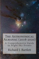 The Astronomical Almanac (2016-2020)