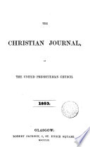 The Christian journal Book PDF