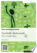 Nachhilfe Mathematik - Teil 4: Prozentrechnen