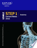 USMLE Step 1 Lecture Notes 2016  Anatomy