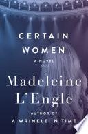 Certain Women Book PDF