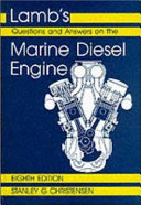 Lamb S Questions And Answers On The Marine Diesel Engine