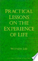 Practical Lessons On The Experience Of Life