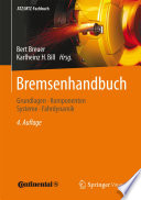 Bremsenhandbuch