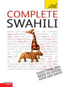download ebook complete swahili beginner to intermediate course pdf epub