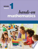 Hands On Mathematics  Grade 1