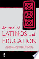 Latinos  Education  and Media