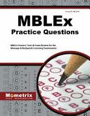 Mblex Practice Questions