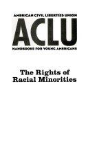 The Rights of Racial Minorities