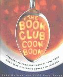 The Book Club Cookbook Book PDF