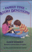 Family Time Story Devotions