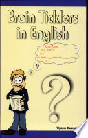 Brain Ticklers in English