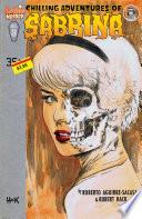 Chilling Adventures of Sabrina  8 Book PDF