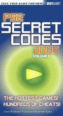 Ps2 Secret Codes 2005