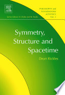 Symmetry  Structure  and Spacetime