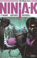 Ninja-K Volume 1: The Ninja Files : britain's clandestine intelligence service, has honed a ruthlessly...
