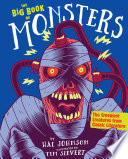 The Big Book of Monsters Book PDF