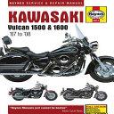 Kawasaki Vulcan 1500   1600  87 to  08