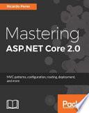 Mastering ASP NET Core 2 0