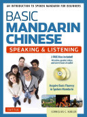 Basic Mandarin Chinese   Speaking   Listening