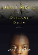 Brave Music of a Distant Drum Book Cover