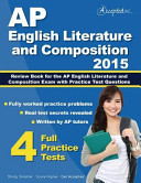 AP English Literature and Composition 2015