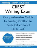 CBEST Writing Exam