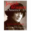 Jewish Women in America  A L