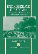 Enclosure and the Yeoman