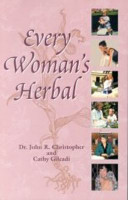 Every Woman S Herbal