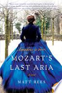 Mozart s Last Aria