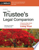 The Trustee s Legal Companion