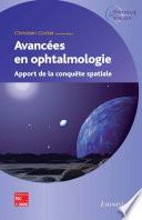 Avanc Es En Ophtalmologie Apport De La Conqu Te Spatiale