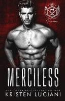 Merciless Book PDF