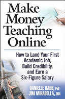 Make Money Teaching Online