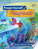 Present Yourself 2 Student s Book with Audio CD